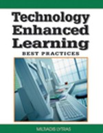 Technology Enhanced Learning Tools