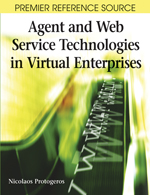 Virtual Enterprise Formation Supported by Agents and Web Services