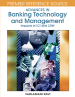 Introduction to Banking Technology and Management