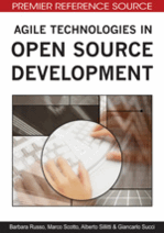 Values and Principles Practices in Agile and Open Source Development