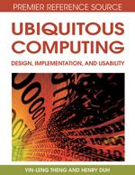 Ubiquitous Computing History, Development, and Scenarios