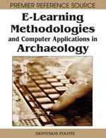 Geographical Information Systems (GIS) and Learning Applications in Archaeology