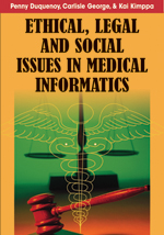 Trust and Clinical Information Systems