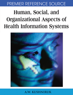 "Accountability, Beneficence, and Self-Determination: Can Health Information Systems Make Organizations ""Nicer""?"