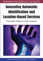 The Socio-Ethical Implications of Automatic Identification and Location Services
