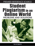 Student Plagiarism in an Online World: An Introduction