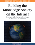 Identifying Knowledge Values and Knowledge Sharing Through Linguistic Methods: Application to Company Web Pages