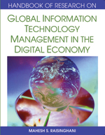Understanding Global Information Technology and Outsourcing Dynamics: A Multi-Lens Model