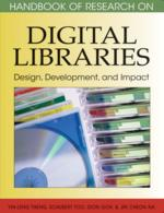 Development of Digital Libraries in Pakistan
