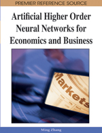 Higher Order Neural Network Architectures for Agent-Based Computational Economics and Finance
