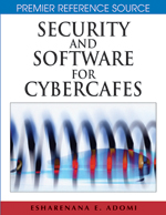 Enhancing Social Security through Appropriate Cybercafé Security Policy in Nigeria