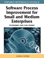QuickLocus: A Software Development Process Evaluation Method for Small-Sized Organizations