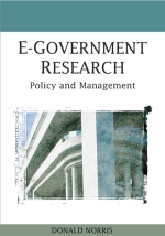 E-Government Adoption and Acceptance: A Literature Review and Research Framework