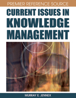 The Impact of Culture and Context on Knowledge Management