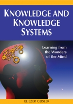 Defining Knowledge: What is it That We Know