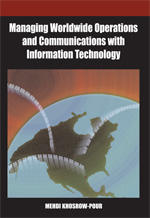 Managing Worldwide Operations and Communications with Information Technology