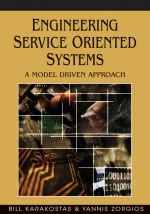 Ontologies for Model-Driven Service Engineering