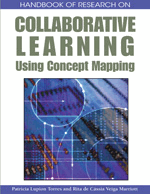 LOLA: A Collaborative Learning Approach Using Concept Maps