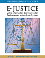 The Italian Style of E-Justice in a Comparative Perspective