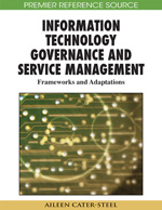 The Impact of ICT Governance within Australian Companies