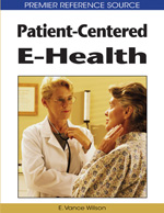 Patient-Centered E-Health Design