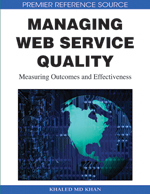 Multi-Tier Framework for Management of Web Services' Quality