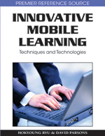From Individual Learning to Collaborative Learning— Location, Fun, and Games: Place, Context, and Identity in Mobile Learning