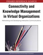 Visualizing Knowledge Networks and Flows to Enhance Organizational Metacognition in Virtual Organizations