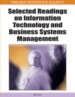 A Model of Information Security Governance for E-Business