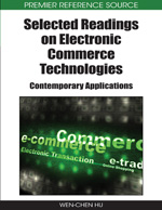 Consumer-to-Consumer Electronic Commerce: A Distinct Research Stream