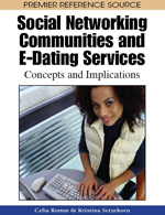 A Trination Analysis of Social Exchange Relationships in E-Dating