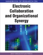 Handbook of Research on Electronic Collaboration and Organizational Synergy (2 Volumes)