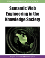 Explaining Semantic Web Applications