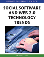 Social Software Trends in Business