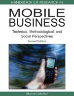 Mobile Strategy for E-Business Solution