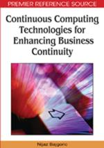 Advanced Storage Technologies for Business Continuity