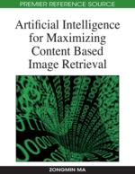 Content Based Image Retrieval Using Active-Nets