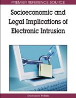 The Socioeconomic Background of Electronic Crime