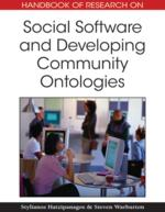 Distributed Learning Environments and Social Software: In Search for a Framework of Design