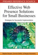Web Presence Lessons for Small Businesses