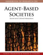 Relationships Between the Processes of Emergence and Abstraction in Societies