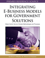 Collaborative E-Gov Networks: The Case of the Semantic-Gov Project