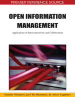 Hierarchical Organization as a Facilitator of Information Management in Human Collaboration