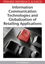 Information Communication Technologies and Globalization of Retailing Applications
