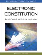 Measuring ICT: Political and Methodological Aspects