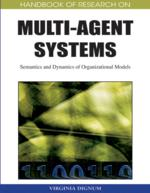A Minimal Dynamical MAS Organization Model