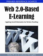 Dancing with Postmodernity: Web 2.0+ as a New Epistemic Learning Space