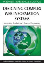 Web Information System Design Methodologies Overview