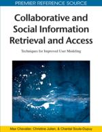 Combining Relevance Information in a Synchronous Collaborative Information Retrieval Environment