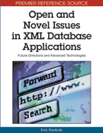 XML and LDAP Integration: Issues and Trends